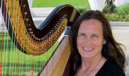 Harpist Christine MacPhail - Wedding Harp Music