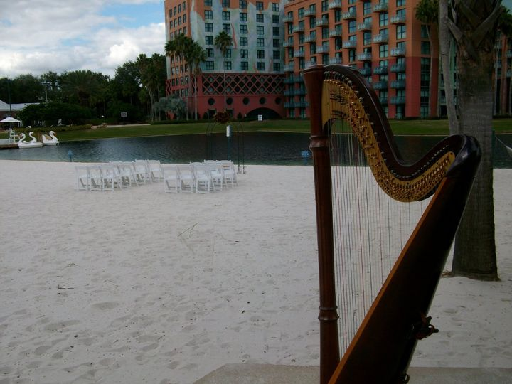 Tmx 1354932095631 2012Dec2 Orlando, Florida wedding ceremonymusic