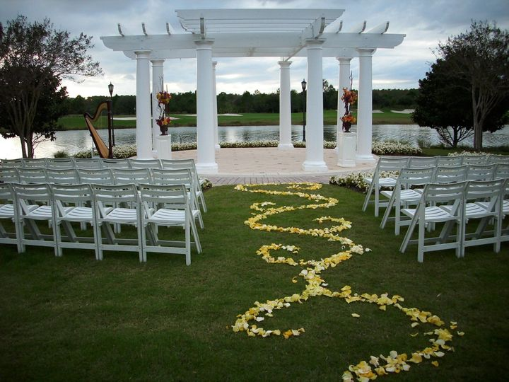 Tmx 1354981958156 2010November Orlando, FL wedding ceremonymusic