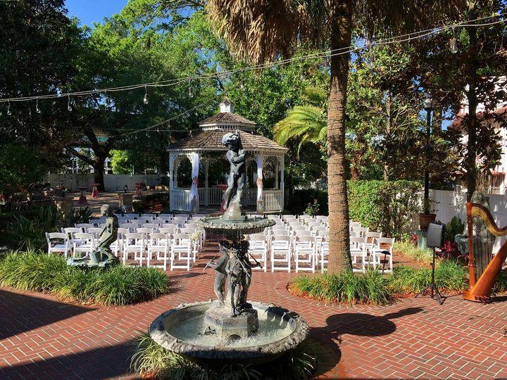 Tmx 2018 April 51 18549 Orlando, Florida wedding ceremonymusic