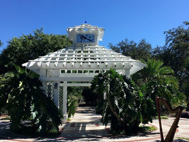 Tmx 2018 Oct 51 18549 Orlando, Florida wedding ceremonymusic