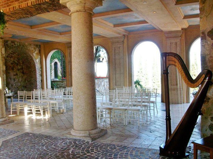 Tmx Atrium 2 51 18549 Orlando, Florida wedding ceremonymusic
