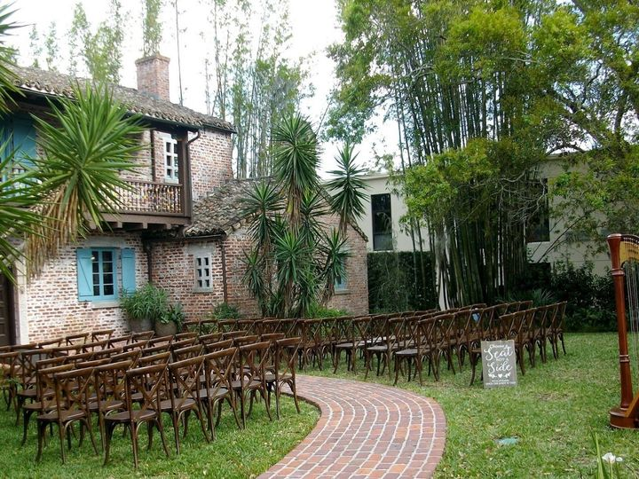 Tmx Casa Feliz 1 51 18549 Orlando, FL wedding ceremonymusic