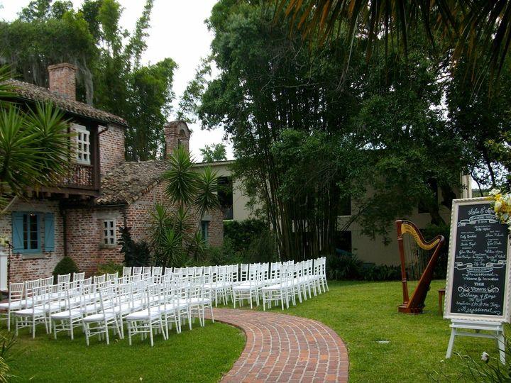 Tmx Casa Feliz 2 51 18549 Orlando, FL wedding ceremonymusic