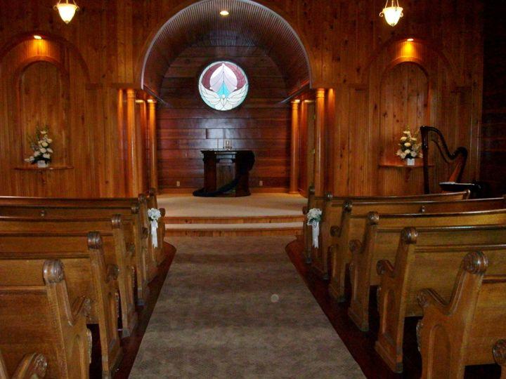 Tmx Chapel 51 18549 Orlando, Florida wedding ceremonymusic