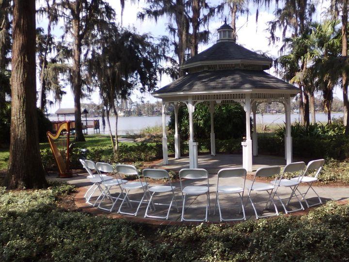 Tmx Cottage 4 51 18549 Orlando, FL wedding ceremonymusic
