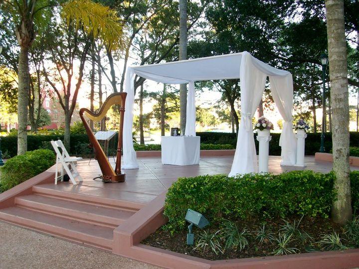 Tmx Crescent Terrace 7 51 18549 Orlando, FL wedding ceremonymusic