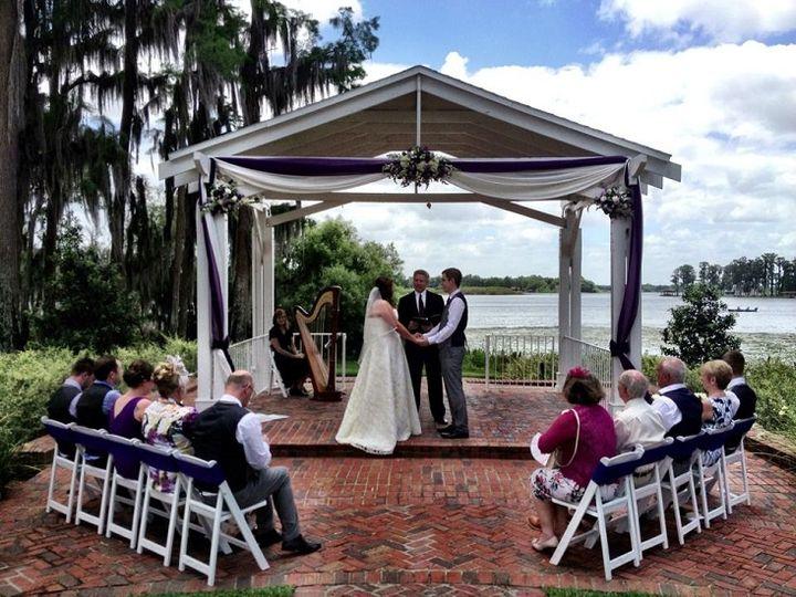 Tmx Cypress Grove 3 51 18549 Orlando, Florida wedding ceremonymusic