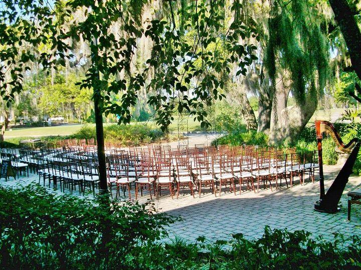 Tmx Dubsdread Patio 2 51 18549 Orlando, Florida wedding ceremonymusic