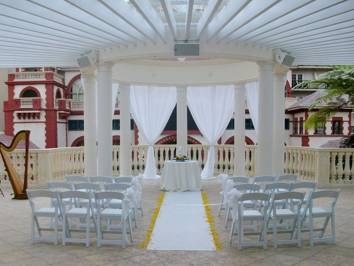 Tmx Gaylord Palms 2 51 18549 Orlando, Florida wedding ceremonymusic