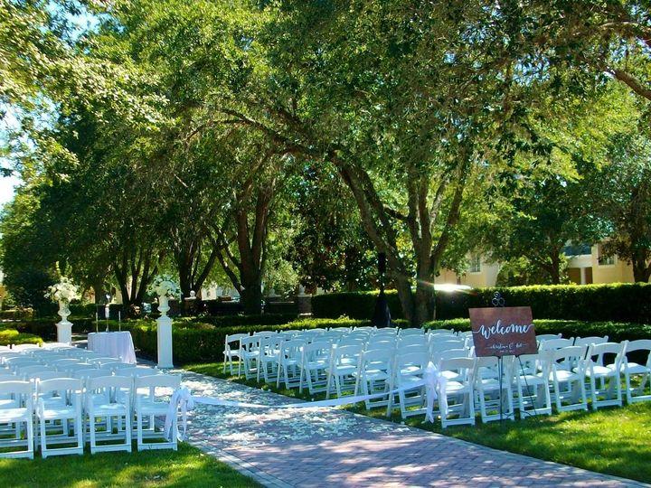 Tmx Linear Park 4 51 18549 Orlando, FL wedding ceremonymusic