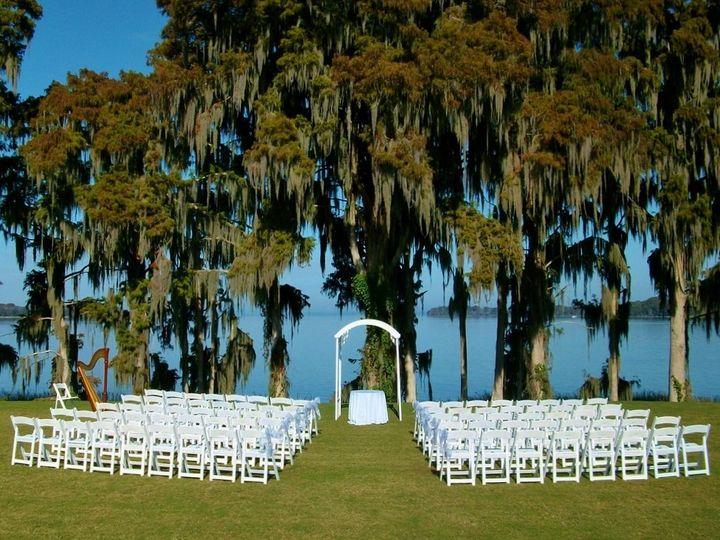 Tmx Marina 51 18549 Orlando, Florida wedding ceremonymusic