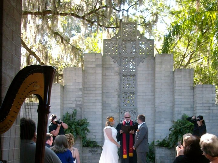 Tmx Mayan Chapel 51 18549 Orlando, Florida wedding ceremonymusic