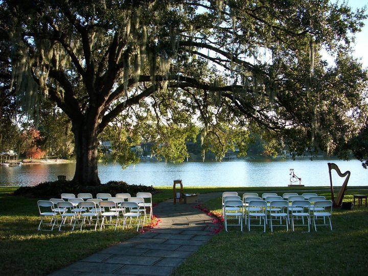 Tmx Mennello Museum Wedding Ceremony 51 18549 Orlando, Florida wedding ceremonymusic