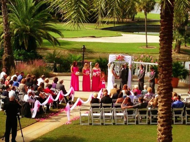Tmx Plaza De La Fontana 1 51 18549 Orlando, Florida wedding ceremonymusic