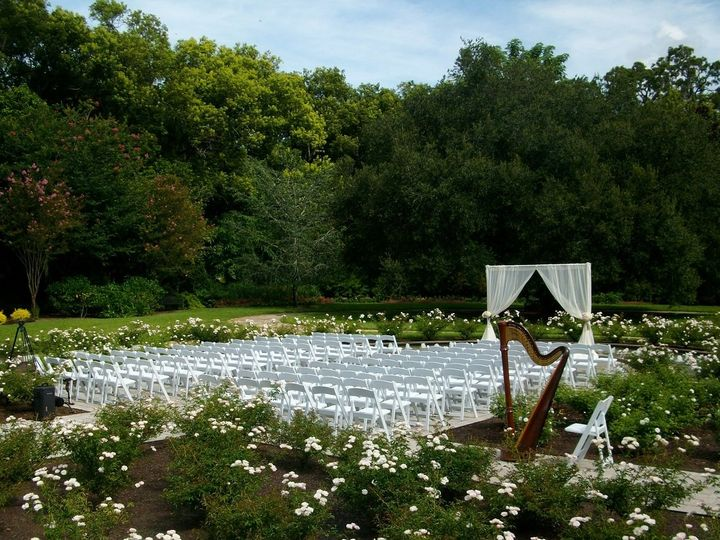 Tmx Rose Garden 3 51 18549 Orlando, Florida wedding ceremonymusic