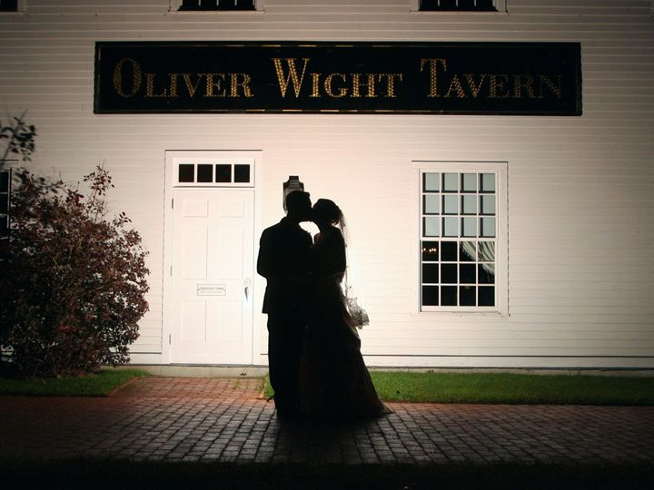 Tmx 1404787526096 Osvwedding 100 Sturbridge, MA wedding venue