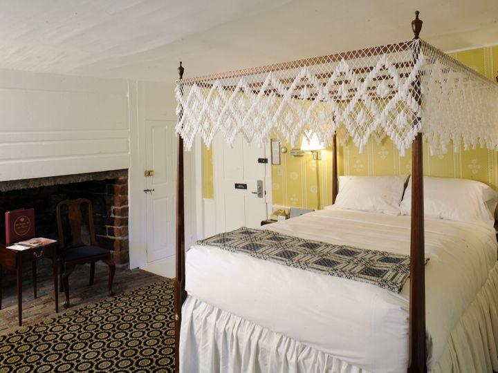 Tmx 1468333901659 Lodges 1 Sturbridge, MA wedding venue