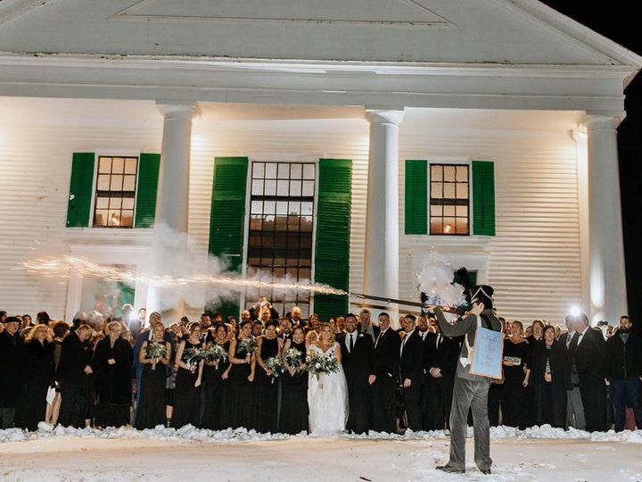 Tmx New Years Eve Musket Firing 51 148549 158283135790067 Sturbridge, MA wedding venue