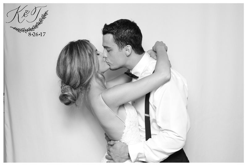 Here is an example of a printout from our Editorial Photo Booth. This is a very modern and sleek...