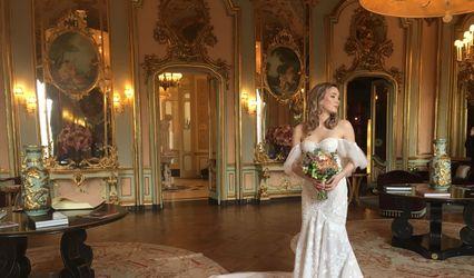 The Tuscan Beauty Wedding
