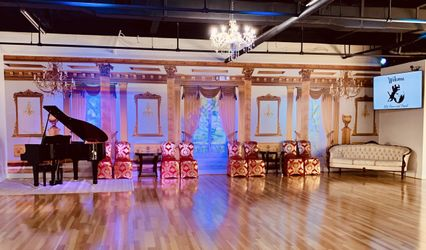 The Elite Ballroom at Roma Court