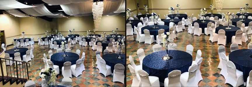 Affordable wedding venues in h