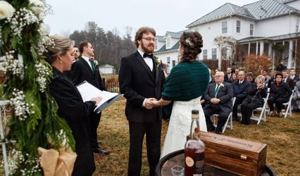 Virginia Wedding Vows