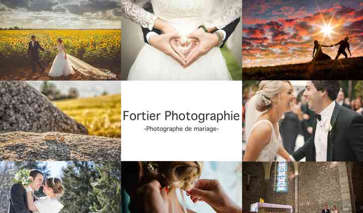 Fortier Photographie
