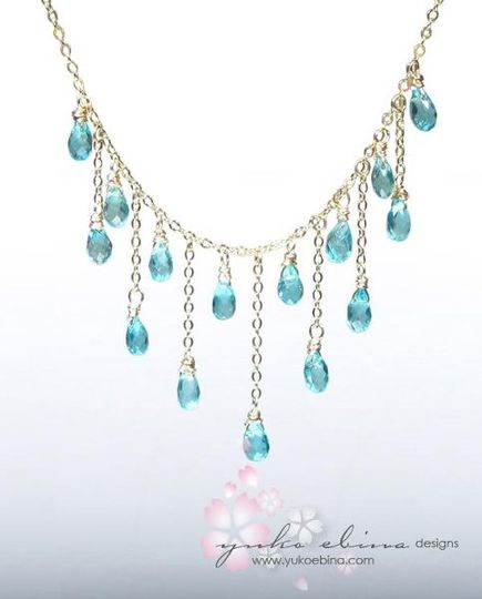 Nowaki Necklace