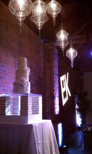 Hollywood Lights Inc Lighting Decor Portland OR WeddingWire
