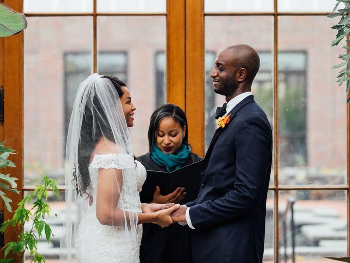 Tmx Alain Tamisha 51 1011649 161066577098869 Lynn, MA wedding officiant