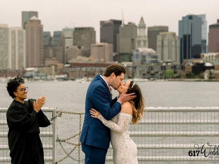 Tmx Jpla1 51 1011649 158948424131923 Lynn, MA wedding officiant