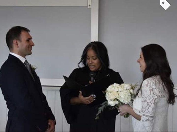 Tmx T30 776887 51 1011649 1564595381 Lynn, MA wedding officiant