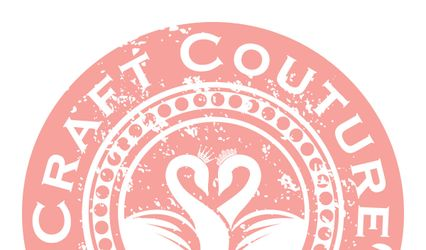 Craft Couture Wedding