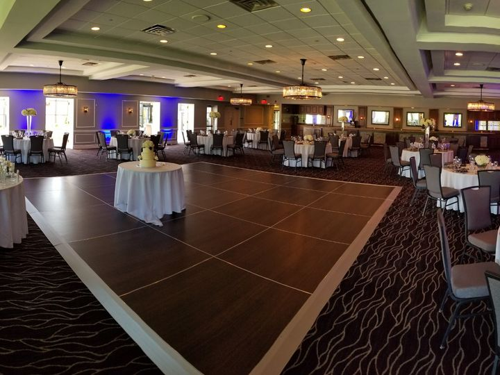 Tmx Ballroompanorama 51 591649 1558799868 Glenside, PA wedding venue