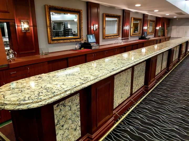 Tmx Bar Top3 51 591649 1556392760 Glenside, PA wedding venue