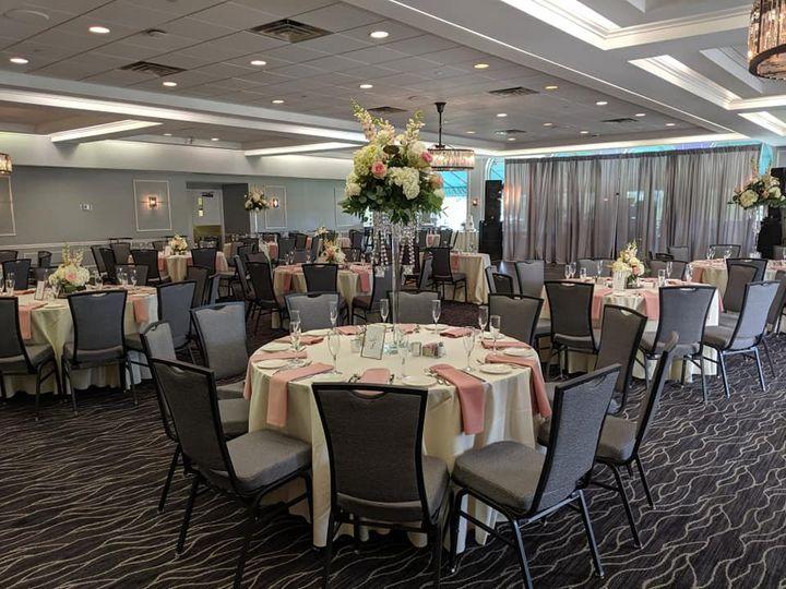 Tmx Reception 51 591649 1558800145 Glenside, PA wedding venue