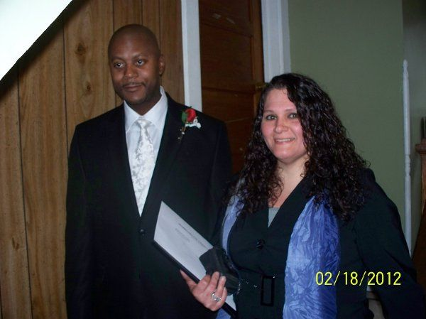 Tmx 1330260839627 1002327 Matawan, NJ wedding officiant