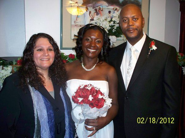 Tmx 1330260937410 1002345 Matawan, NJ wedding officiant