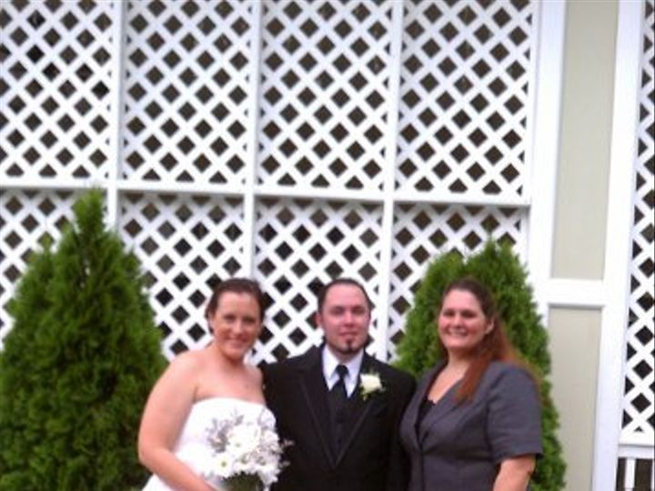 Tmx 1330261039038 IMAG0008 Matawan, NJ wedding officiant