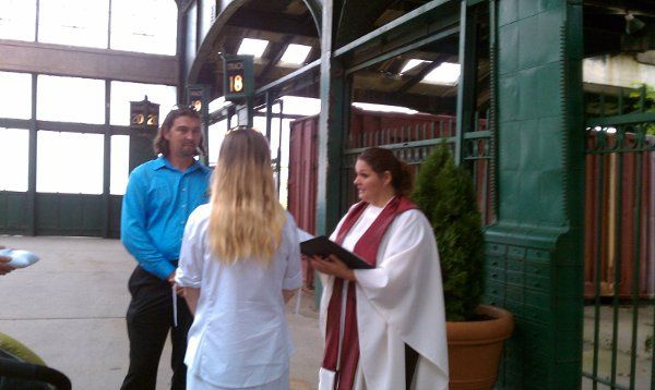 Tmx 1330261084325 IMAG0055 Matawan, NJ wedding officiant