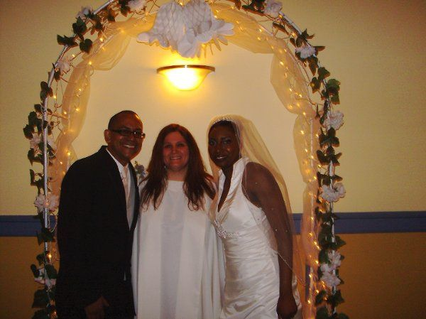 Tmx 1330261702018 KeishaJavierMay82010 Matawan, NJ wedding officiant
