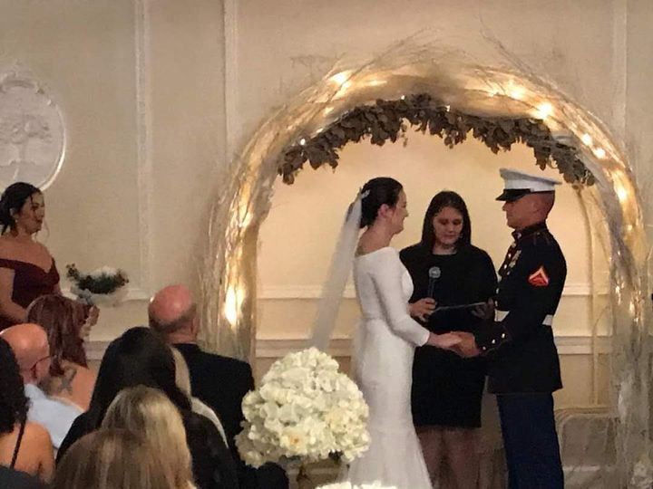 Tmx Fb Img 1577663445398 51 502649 160160458185056 Matawan, NJ wedding officiant