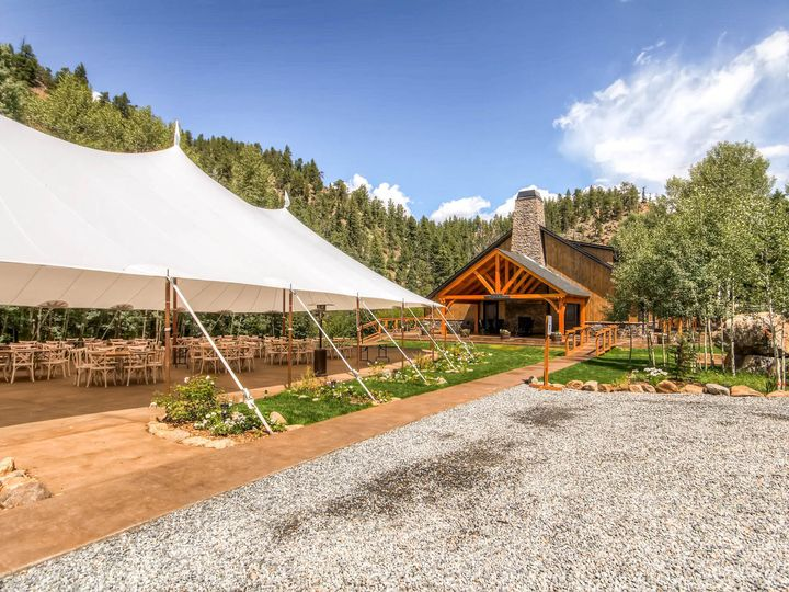 Tmx 1473638206032 Blackstone Rivers Ranch Grounds 13 Idaho Springs, CO wedding venue
