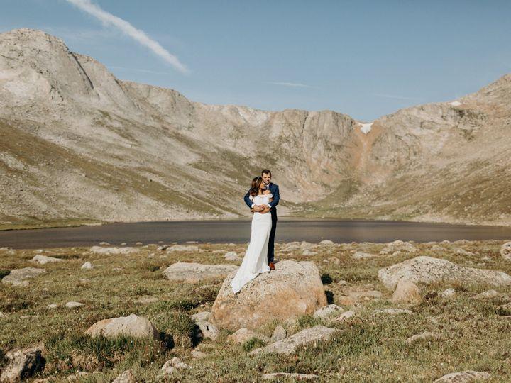 Tmx Beatriz Josh Mcdonald Photography Echo Lake 51 902649 Idaho Springs, CO wedding venue