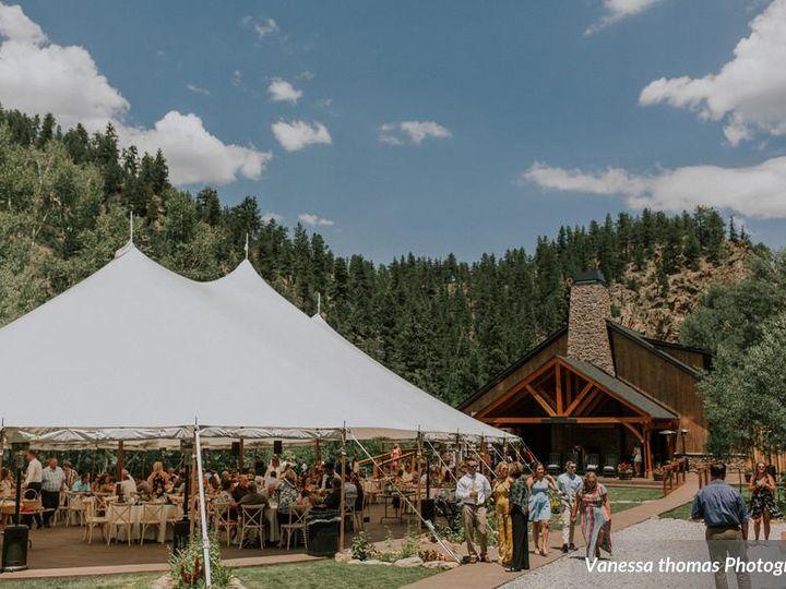 Tmx Brochure 9 51 902649 Idaho Springs, CO wedding venue