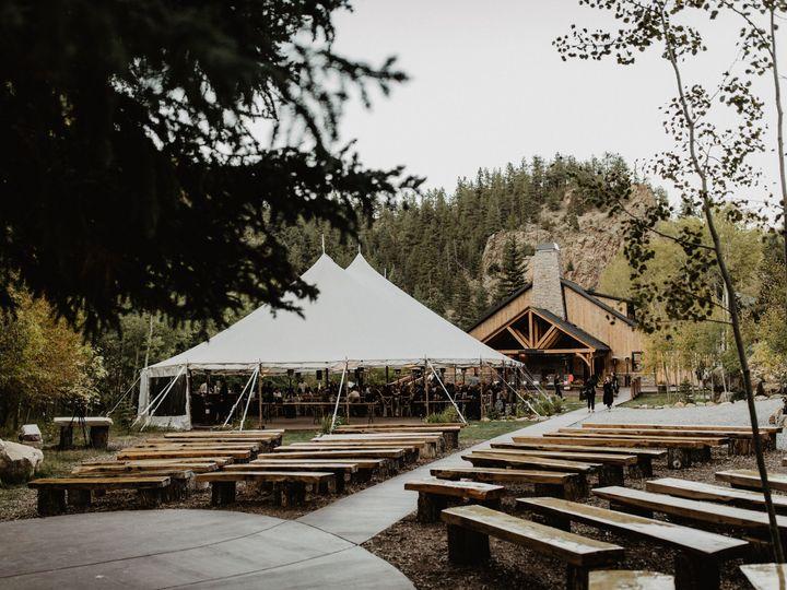 Tmx Tent We Are Matt And Jess Photography 2 51 902649 Idaho Springs, CO wedding venue