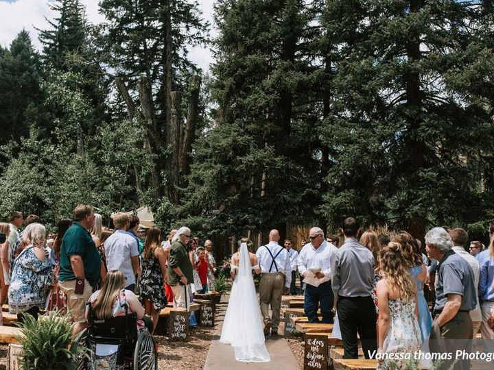 Tmx Wallin Woods Vanessathomasphotography Woodswedding28of94 Low 51 902649 Idaho Springs, CO wedding venue