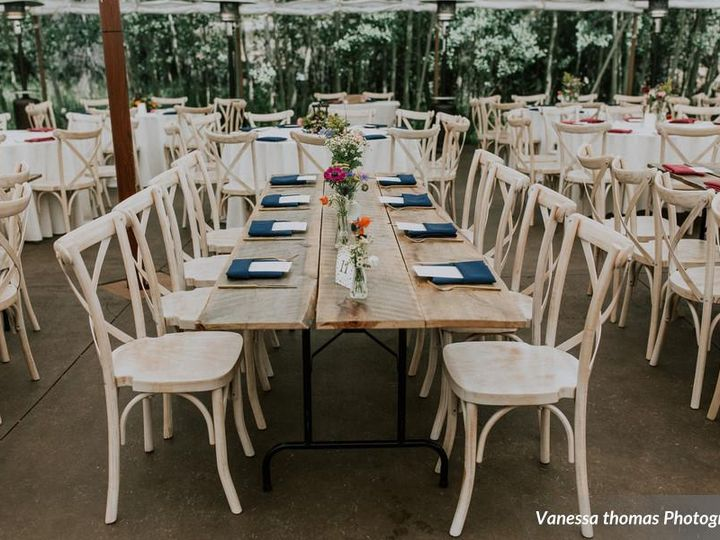 Tmx Wallin Woods Vanessathomasphotography Woodswedding42of94 Low 51 902649 Idaho Springs, CO wedding venue